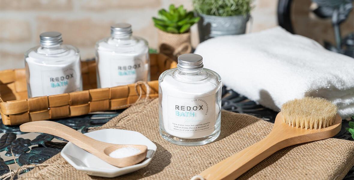 REDOX BATH